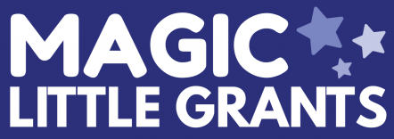 Magic grants logo