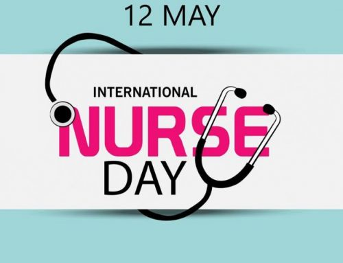 International Nurses Day – What the NHS means to me